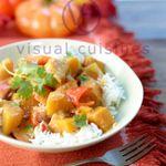 Visual Cuisines, Inc. profile image.