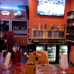 Shortstop Bar & Grill profile image.