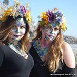 Face Painting & Body Art by MC / MariCarmen - Artist profile image.
