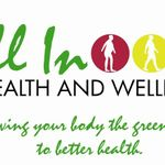 All In Health and Wellness profile image.