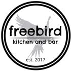 freebird kitchen and bar logo