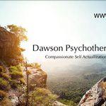 Dawson Psychotherapy profile image.