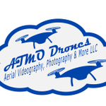 ATMO Drones Aerial Videography, Photography & More profile image.