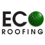 Eco Roofing profile image.