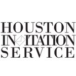 Houston Invitation Service profile image.
