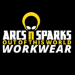 Arcs N Sparks Corporate Clothing Ltd., profile image.