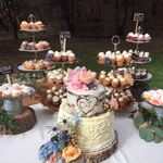 Lila & Sage - Cake & Catering Co. profile image.
