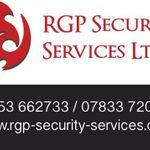 RGP Security Services Ltd. profile image.