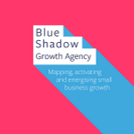 Blue Shadow Growth Agency profile image.