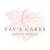 Fays cakes profile image