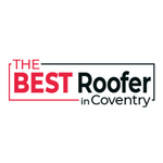 The Best Roofer in Coventry profile image.