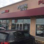 Push 40 Fitness profile image.