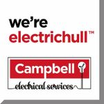 Campbell Electrical Services profile image.