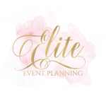Elite Event Planning profile image.