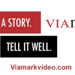 Viamark Video profile image.