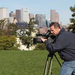 Digital Video and Consulting profile image.