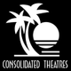 Consolidated Theatres logo