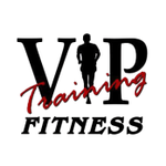 Vip fitness profile image.