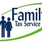 Family Tax Service profile image.