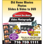 Channel One Media Video Photography profile image.