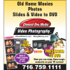 Channel One Media Video Photography profile image