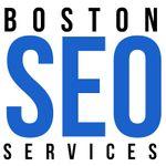 Boston SEO Services profile image.