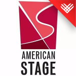 American Stage Scenic Studio profile image.
