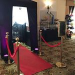 All Request Entertainment and Photo Booths profile image.