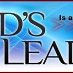 God's Leader profile image.
