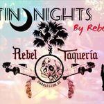 Rebel Taqueria profile image.