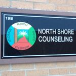 North Shore Counseling profile image.