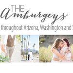 The Amburgeys profile image.
