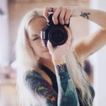 Michelle Tara - Photographer profile image.