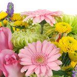 Harwood Heights IL Florist profile image.