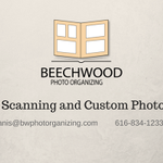 Beechwood Photo Organizing profile image.