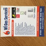 WI Gas Services Ltd profile image.