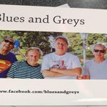 Blues and Greys profile image.