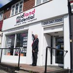 Midland Letting & Sales Ltd profile image.