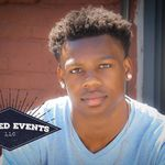 Blessed Events Custom Invitations & Photography profile image.