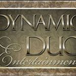 Dynamic Duo Entertainment/ DJ & PHOTO BOOTH OLD FORGE profile image.