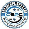 Continuum Sports Performance Center profile image