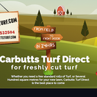 Carbutts Turfing Contractors