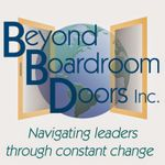 Beyond Boardroom Doors, Inc. profile image.