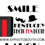 Kentucky Photo Fun Booth LLC profile image.