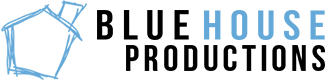 Blue House Productions profile image.