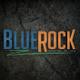 BlueRock Productions & Studio logo