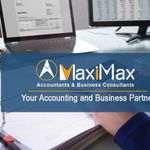 MaxiMax Limited profile image.