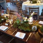 The Pampered Palate, Boutique Catering profile image.