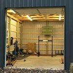 Farmhouse Gym profile image.