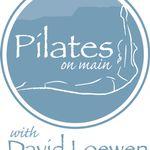 Pilates On Main profile image.